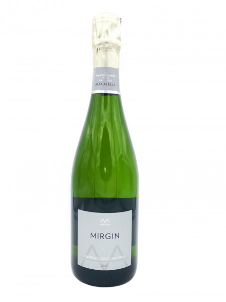 Mirgin Reserva Brut Nature  Eco