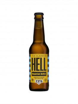 Zeta Hell 33 cl.