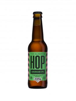 Zeta Hop 33 cl.