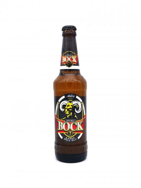 Cerveza Double Bock A. Le Coq 50cl.