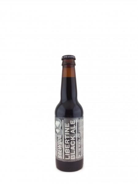 Cerveza Brewdog Libertine Black Ale