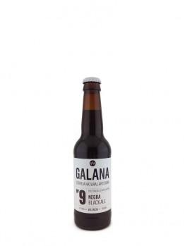 Galana 9 Negra