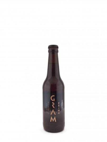 Cerveza Gram Prima