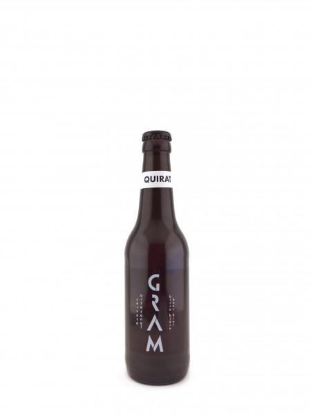 Cerveza Gram Quirat