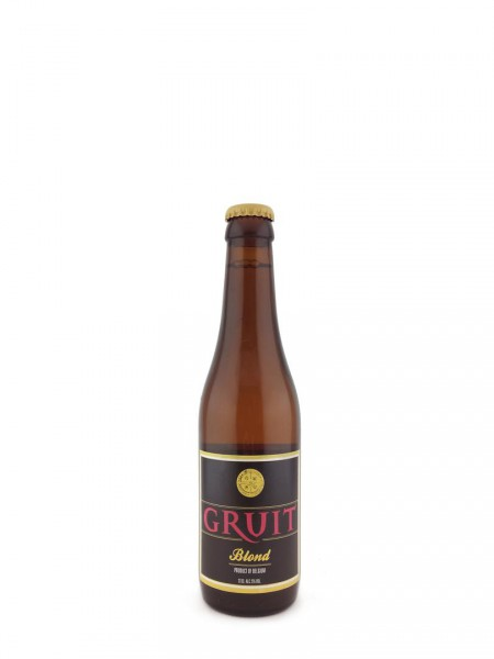 Cerveza Gruit Blond
