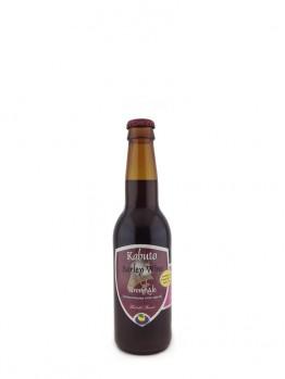 Kabuto Barley Wine