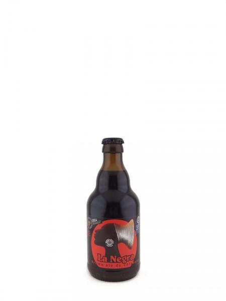 Cerveza La Negra