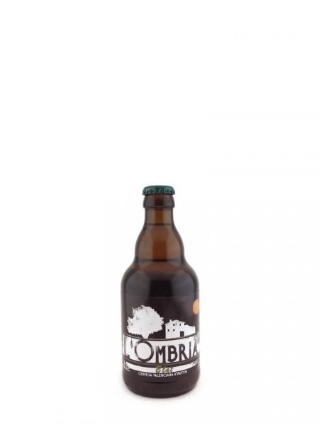 Cerveza L'Ombria Blat