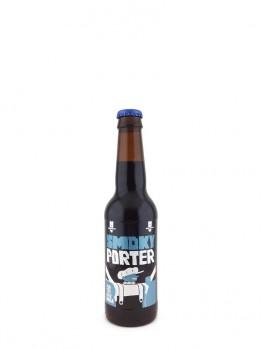 Smoky Porter