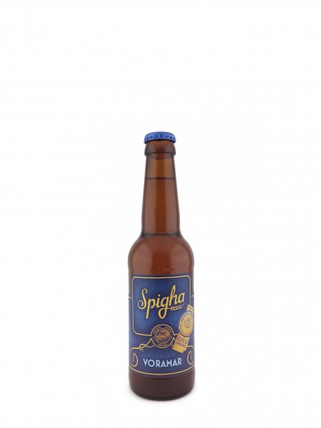 Cerveza Spigha Blonde