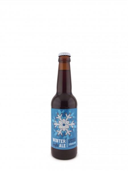 Cerveza Spigha Winter Ale