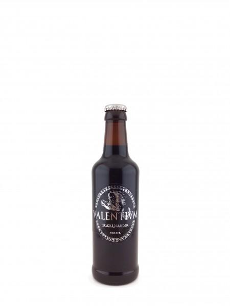 Cerveza Valentivm Porter