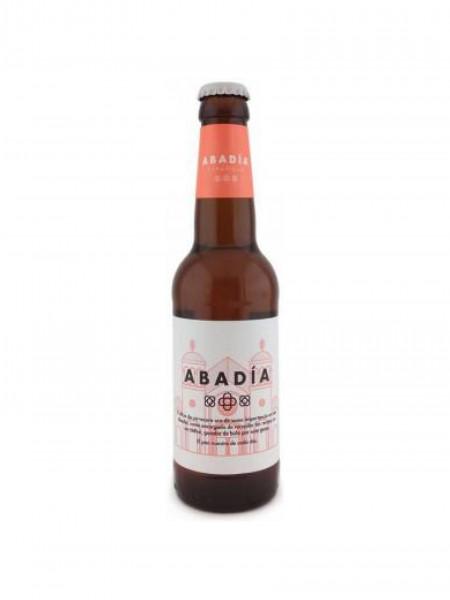 Cerveza Abadía Española Pale Ale