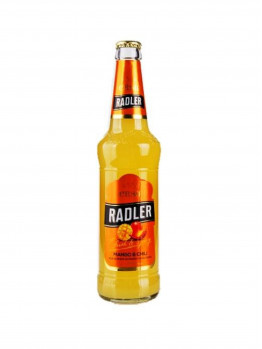 Radler Mango & Chili 50cl