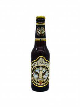 Theresianer Strong Ale 33 cl.