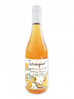 Tarongino Frizzante de Vino de Naranja 75cl