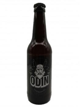 Hidromiel Odin 33 cl.