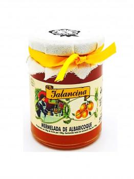 Jalancina - Mermelada de Albaricoque 285 grs.