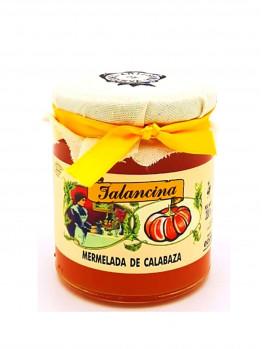 Jalancina - Mermelada de Calabaza 280 grs