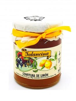 Jalancina - Confitura de Limón 300 grs.