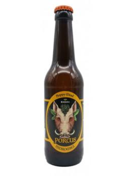 Hidromiel Rasmia Porcus 33 cl