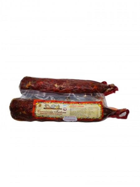 Chorizo Carnicería Isidora