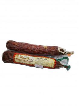 Salchichón con Trufa Carnicería Isidora