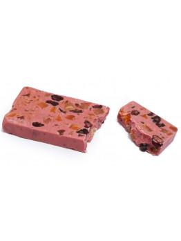 Turrón de Chocolate de Ruby Tropical 200gr