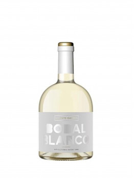 Bobal Blanco by Pepe Hidalgo 75 cl.