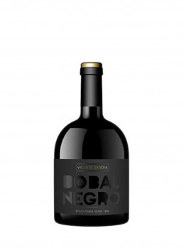 Bobal Negro by Pepe Hidalgo 75 cl.