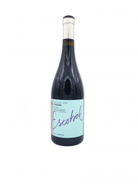 Escobal 2018 Tempranillo Eco 75 cl.