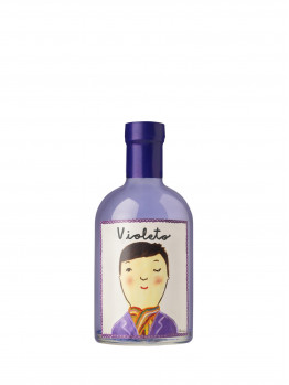 Violeto 20cl - Licor de Violeta