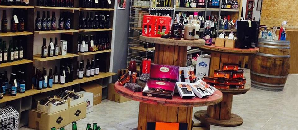 Tienda de cervezas artesanas hidromiel y productos artesanos - Artesanos valencia ...